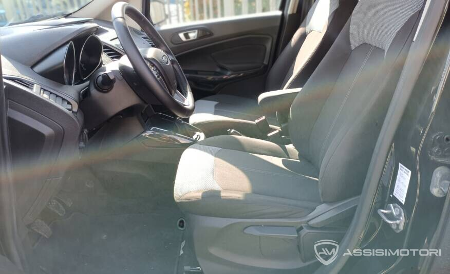 Ford Ecosport 1.5 TDi 95cv Plus