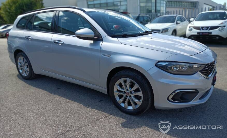 Fiat Tipo 1.6 Mjt S business 120 cv